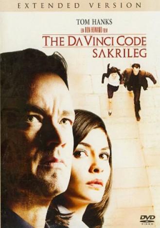 the da vinci code – sakrileg