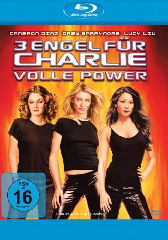 3 Engel Fur Charlie