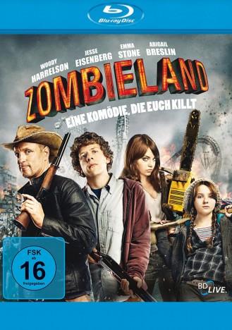 Zombieland (Blu-ray)