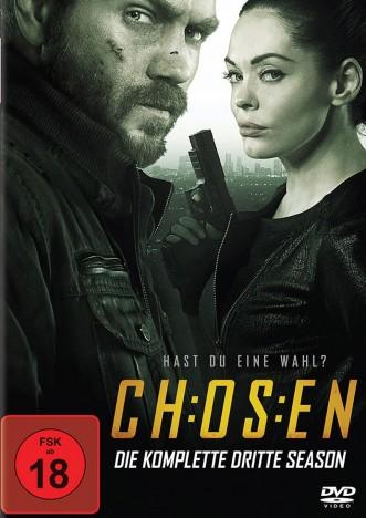 Chosen Staffel 1