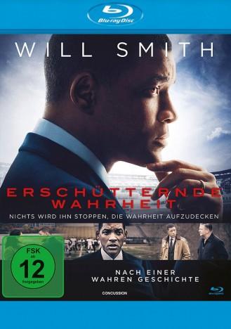 Erschütternde Wahrheit (Blu-ray)