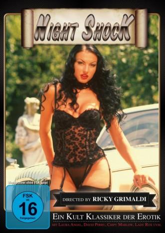 Night Shock (DVD)