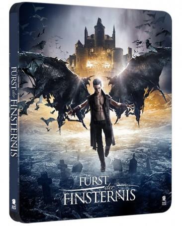 Fürst der Finsternis - Steelbook (Blu-ray)