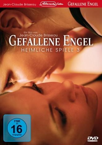 Gefallene Engel - Heimliche Spiele 3 (DVD)
