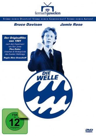 Die Welle (DVD)