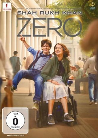 Zero - Special Edition (Blu-ray)