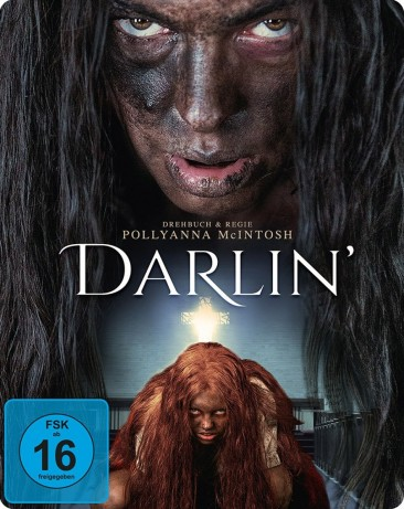 Darlin' - 4K Ultra HD Blu-ray + Blu-ray / Steelbook (4K Ultra HD)