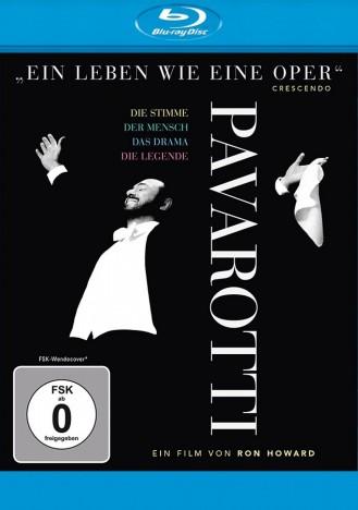 Pavarotti (Blu-ray)