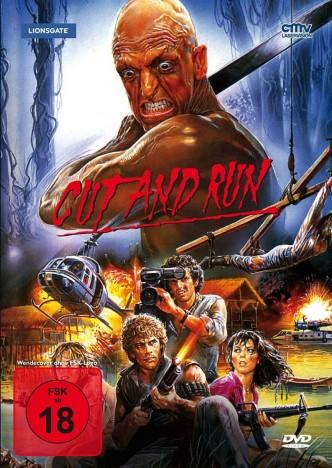 Cut and Run (DVD)