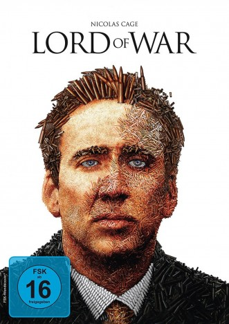 Lord of War - Händler des Todes (DVD)