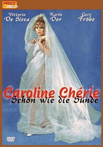 Caroline Zeichentrick