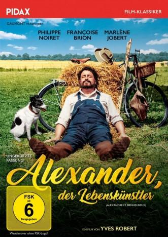 Alexander Der Lebenskünstler Stream