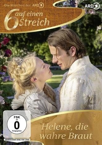 Helene, die wahre Braut - 6 auf einen Streich (DVD)