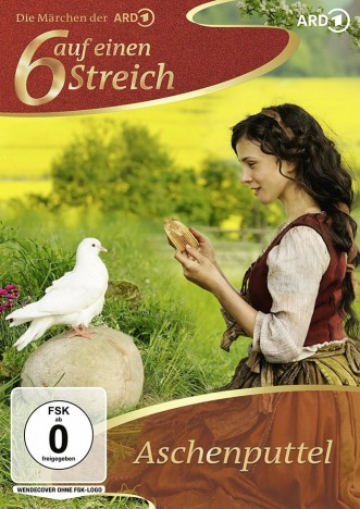 Aschenputtel - 6 auf einen Streich / 2. Auflage (DVD)