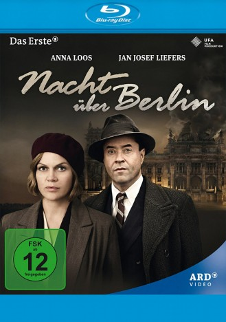 Nacht über Berlin (Blu-ray)