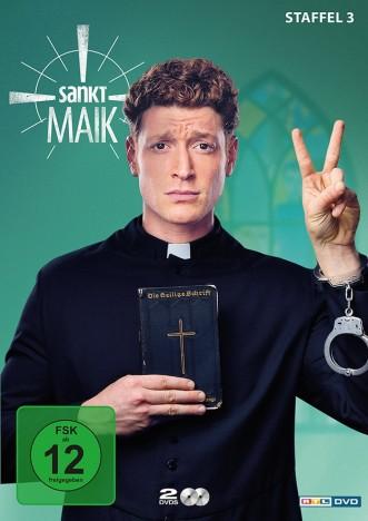 Sankt Maik - Staffel 03 (DVD)