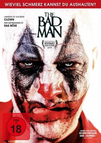 The Bad Man (DVD)