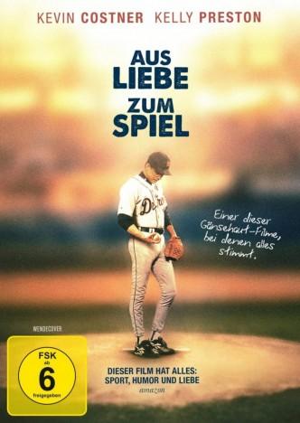 Aus Liebe zum Spiel (DVD)