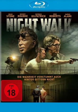 Night Walk (Blu-ray)