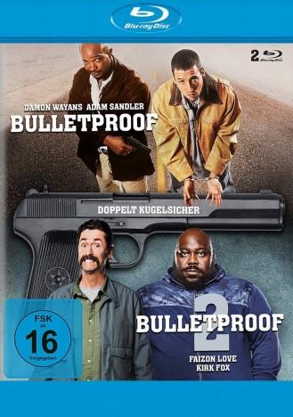 Bulletproof - Double Feature (Blu-ray)