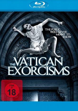 The Vatican Exorcisms Deutsch
