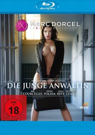 Die junge Anwältin (Blu-ray)