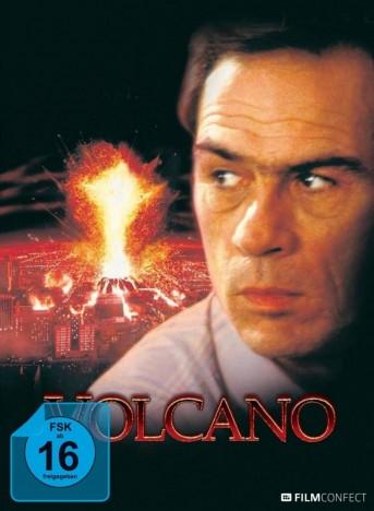 Volcano - Mediabook (Blu-ray)