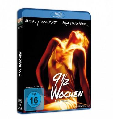 9 ½ Wochen (Blu-ray)