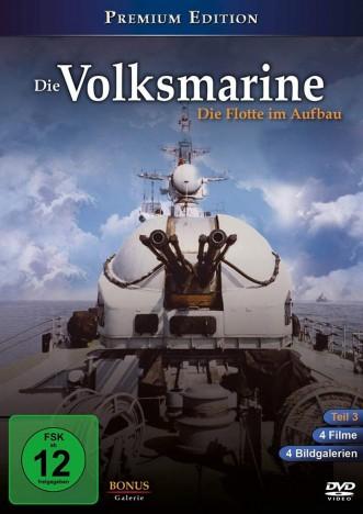 Die Volksmarine - Teil 3 (DVD)