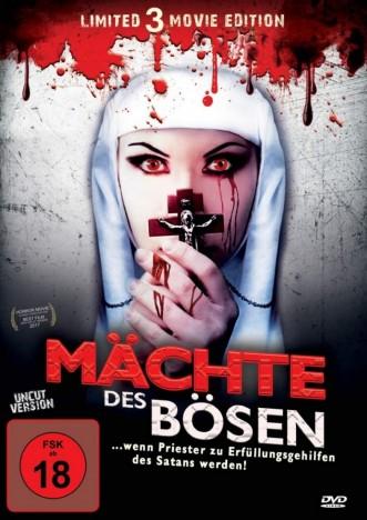Mächte des Bösen (DVD)