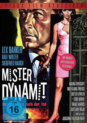 mister dynamit