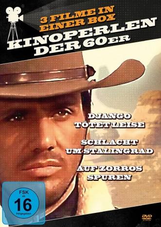 Kinoperlen der 60er (DVD)