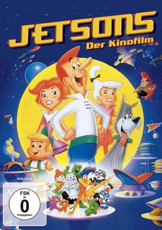 Jetsons - Der Kinofilm (DVD)