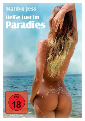 Heiße Lust im Paradies (DVD)