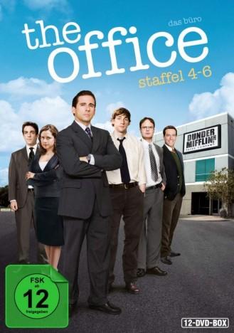 The Office Staffel 6 Deutsch