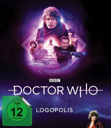 Doctor Who - Vierter Doktor - Logopolis (Blu-ray)