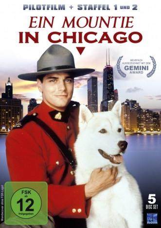 Ein Mountie In Chicago Stream