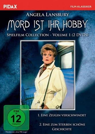Mord ist ihr Hobby - Pidax Film-Klassiker / Spielfilm Collection / Vol. 1 (DVD)