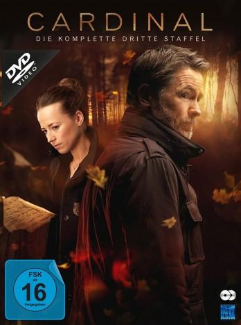 Cardinal - Staffel 03 (DVD)