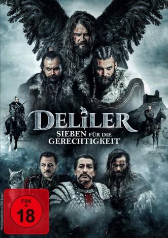 Deliler - Sieben für die Gerechtigkeit (DVD)