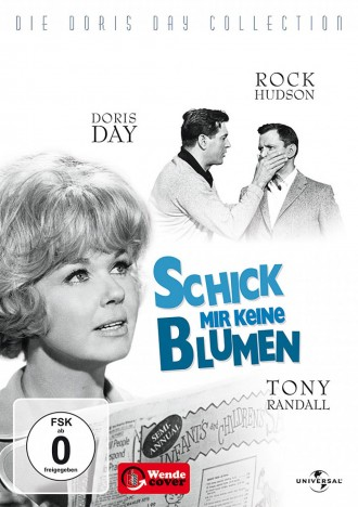 Schick mir keine Blumen - Doris Day Collection (DVD)