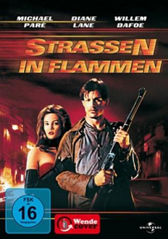 Strassen in Flammen - 2. Auflage (DVD)