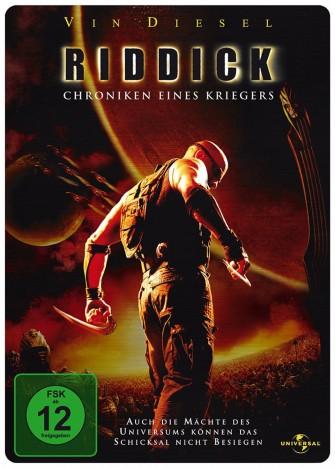 Riddick - Chroniken Eines Kriegers Stream