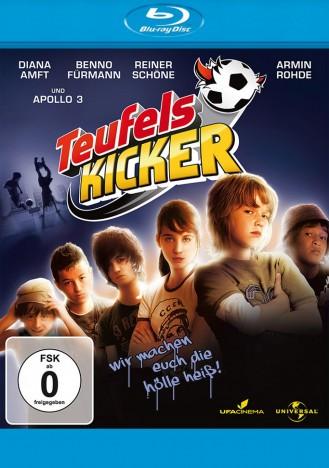 Teufelskicker (Blu-ray)