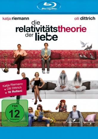 Relativitätstheorie Der Liebe