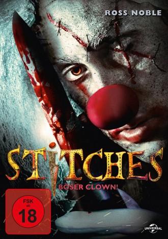 Stitches - Bad Clown (DVD)