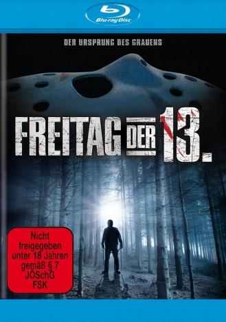 Freitag der 13. (Blu-ray)
