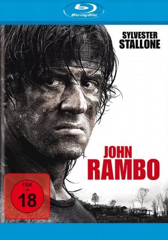 John Rambo (Blu-ray)