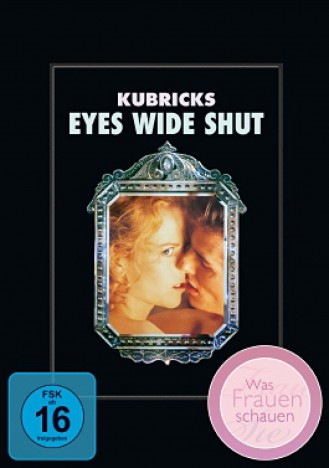 Eyes Wide Shut - Was Frauen schauen Edition (DVD)