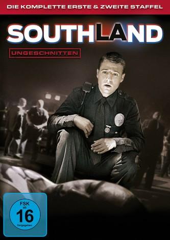 Southland Staffel 6